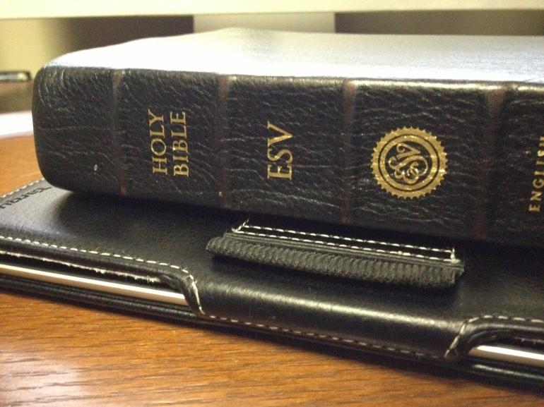 ipad-and-bible