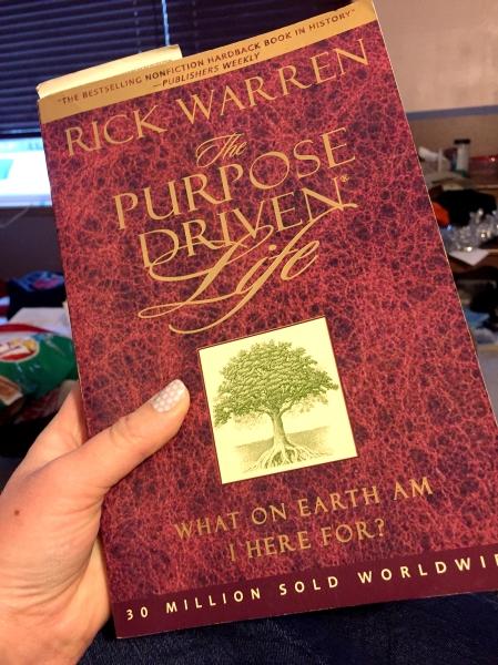 purpose-driven-life